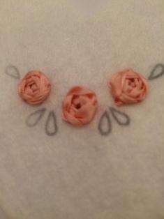 Spider roses