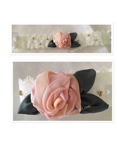 Bridal cuff